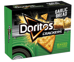 doritos-gralic-bread-crackers