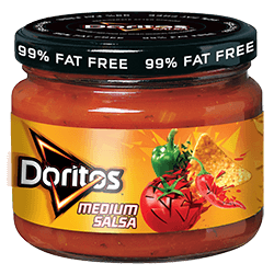 DORITOS® Medium Salsa